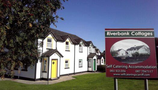 Riverbank Cottage – Unit B