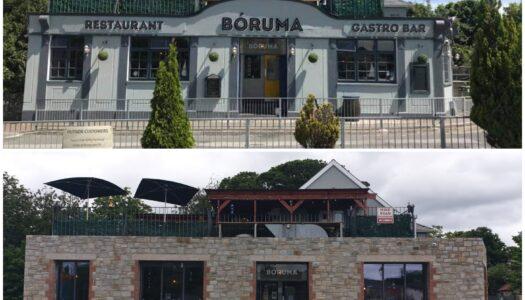 Bóruma Gastro Bar