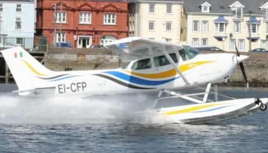Harbour Flights Ireland Ltd