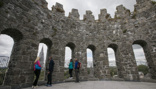 Nenagh Walking Tours