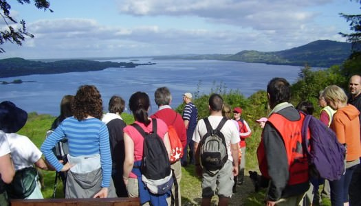 Clare Walking Tours