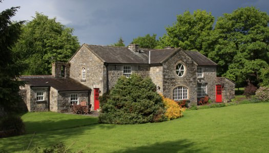 Self Catering Delights on Lough Derg