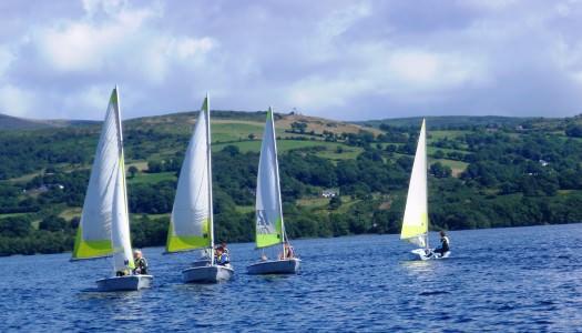Shannon Sailing