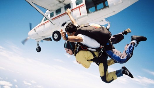 Skydive Ireland