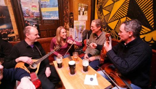 Mountshannon Traditional Music Festival