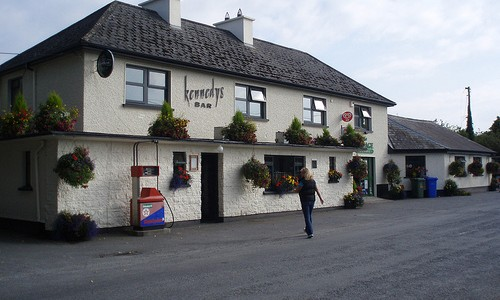 Kennedys Bar
