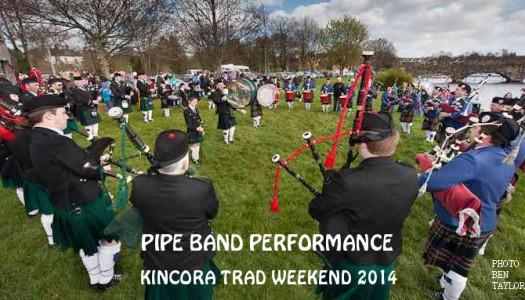 Kincora Traditional Weekend