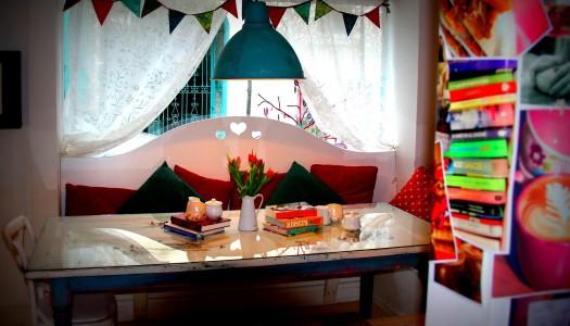 Cafe Culture around Lough Derg Lakelands