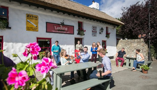 A Taste of Lough Derg 2019