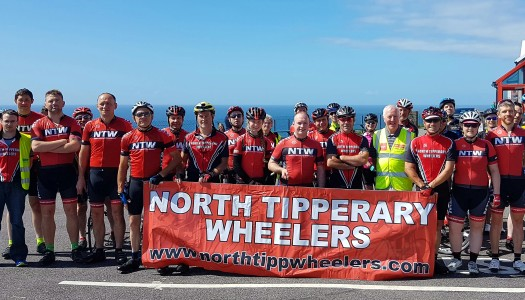 North Tipperary Wheelers