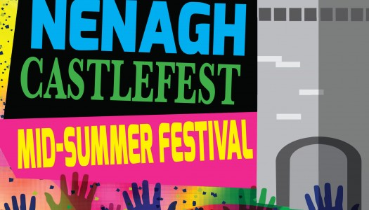 Nenagh Castlefest 23rd -25th June 2017