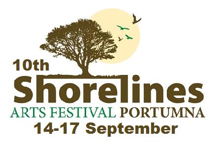 Portumna Shorelines Arts Festival