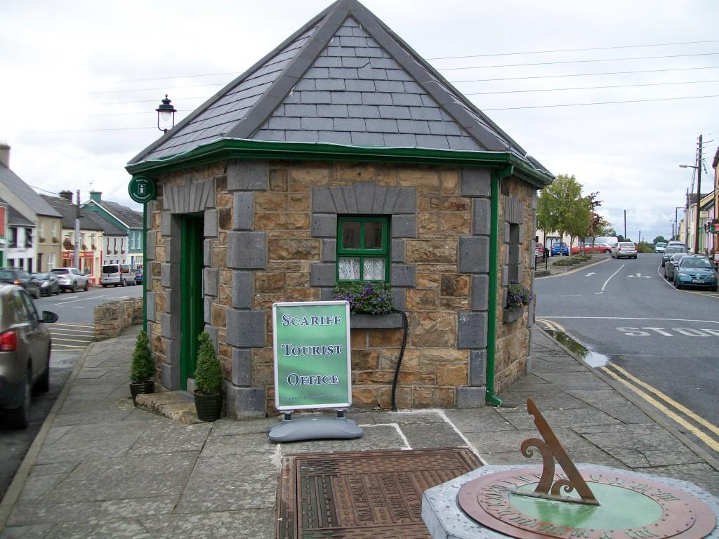 Scarriff Tourist Office