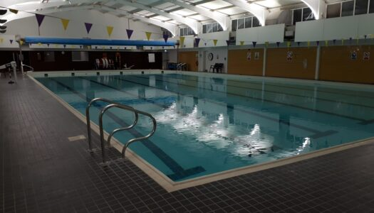 Nenagh Swimming Pool & Leisure Centre