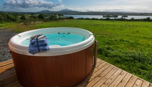 Killaloe Luxury Pods