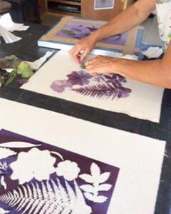 Nicola Henley Textiles
