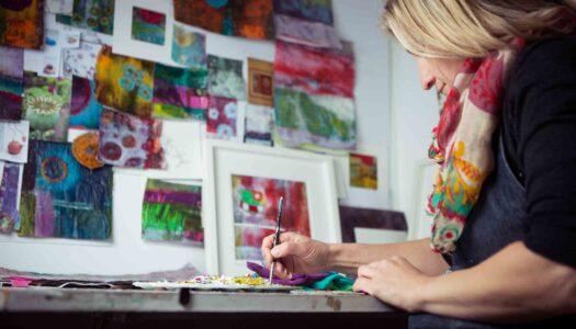 Lynn Kenny: Artist