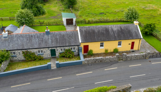 Lorrha Cottages