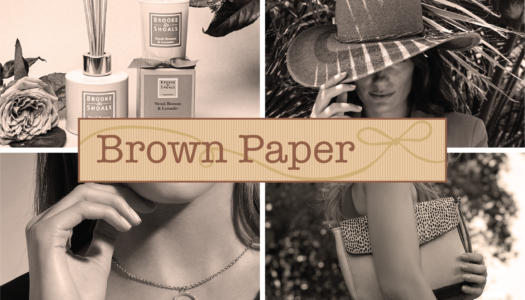 Brown Paper Killaloe