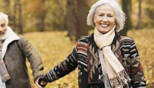 Active Retirement – 2 nights B&B plus 1 dinner from €120pps