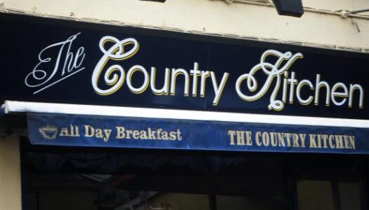 The Country Kitchen – Borrisokane