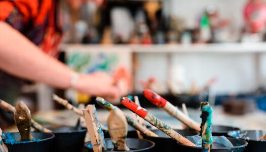 Isabelle Gaborit Art Studios